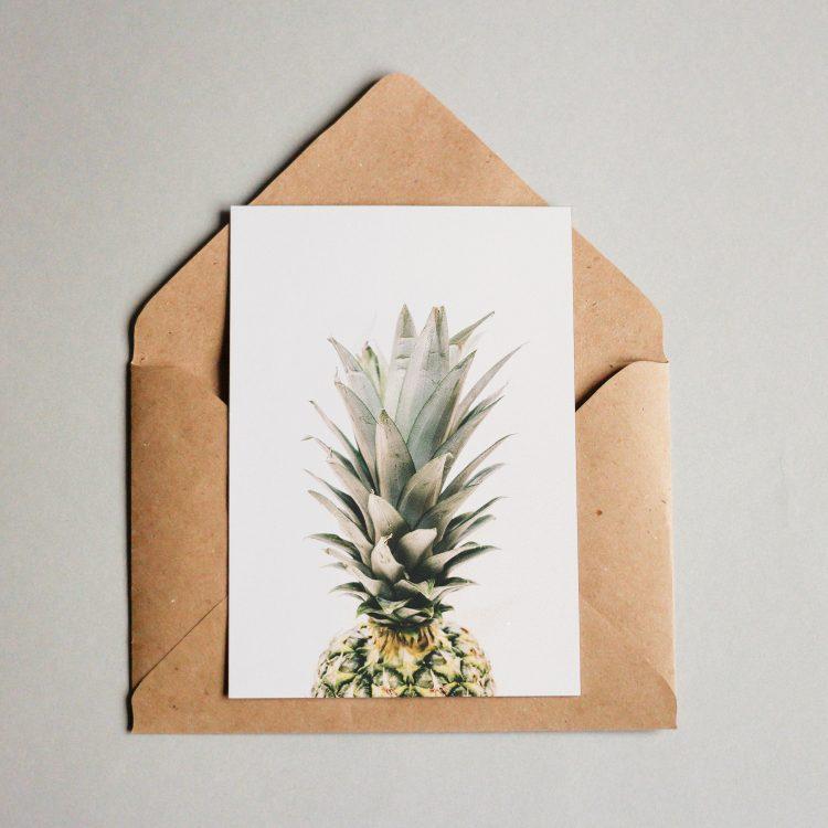 Ananas #1